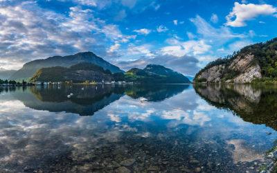 Le lac d'Alpnach