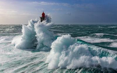 L'océan Atlantique
