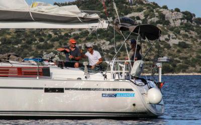 Brevet côtier croate