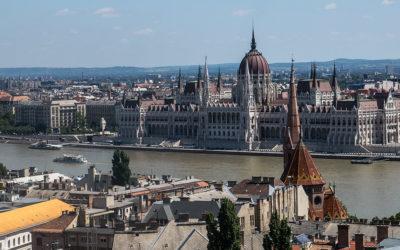 Naviguer sur le Danube