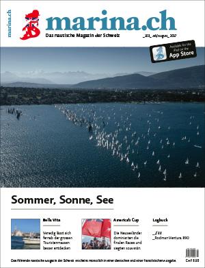 Ausgabe 103, Juli / August 2017