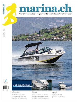 Ausgabe 111, Mai 2018
