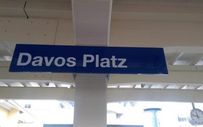 Auf nach Davos!
