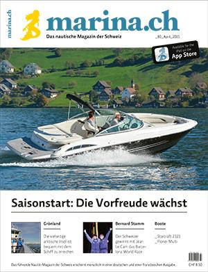 Ausgabe 80, April 2015