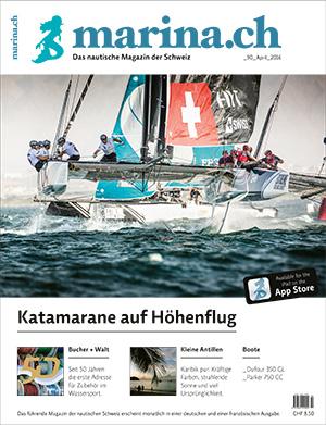 Ausgabe 90, April 2016