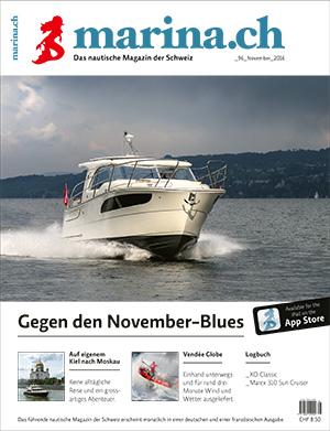 Ausgabe 96, November 2016