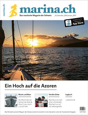 Ausgabe 97, Dezember 2016 / Januar 2017