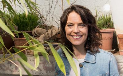 Spannendes Interview mit Mona Vetsch!