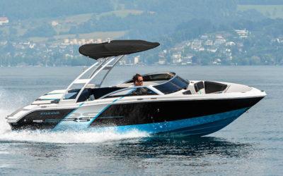 Four Winns H 200 RS