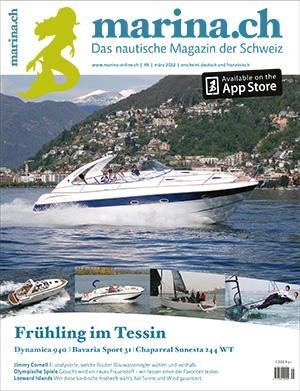 Ausgabe 49, März 2012
