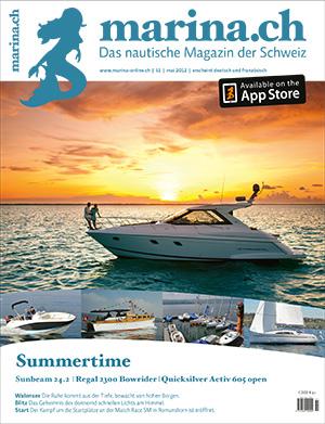 Ausgabe 51, Mai 2012