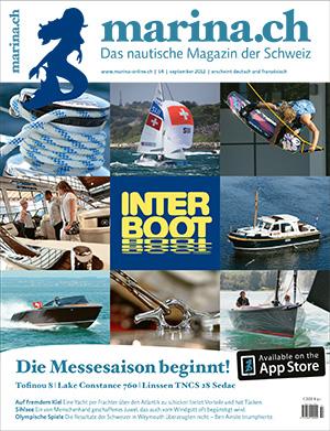 Ausgabe 54, September 2012