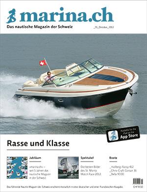 Ausgabe 55, Oktober 2012