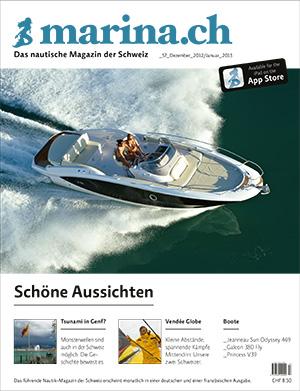 Ausgabe 57, Dezember 2012 / Januar 2013