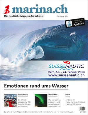 Ausgabe 58, Februar 2013
