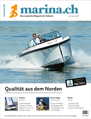 Ausgabe 62, Juni 2013
