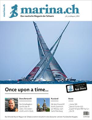 Ausgabe 63, Juli / August 2013