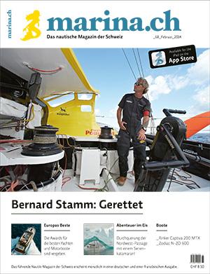 Ausgabe 68, Februar 2014