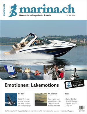 Ausgabe 71, Mai 2014