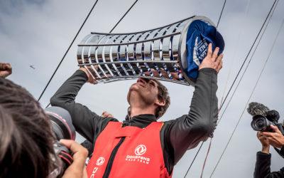 Volvo Ocean Race, Juli 2018