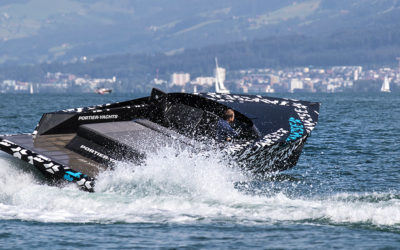 SAY29 E Runabout Carbon