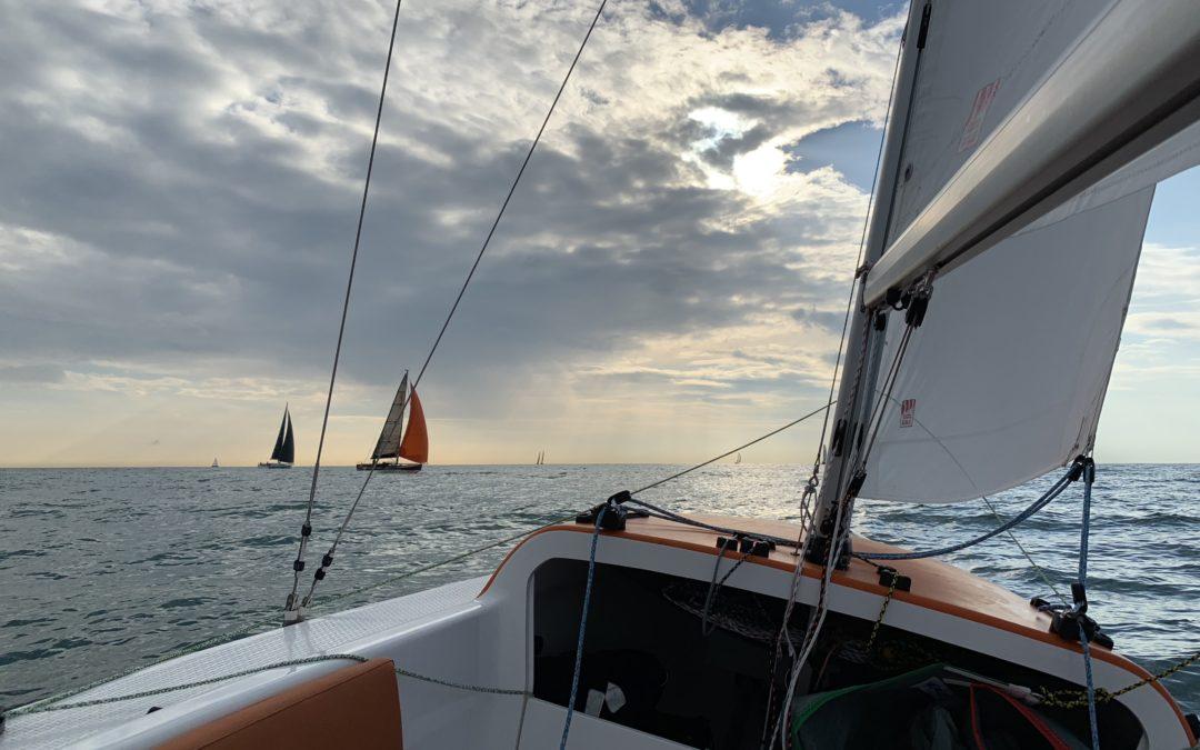 Die besten Yachten Europas…
