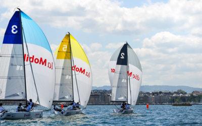 Swiss Sailing League, Juni 2016