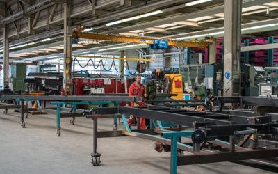 Harbeck Fahrzeugbau GmbH & Co. KG